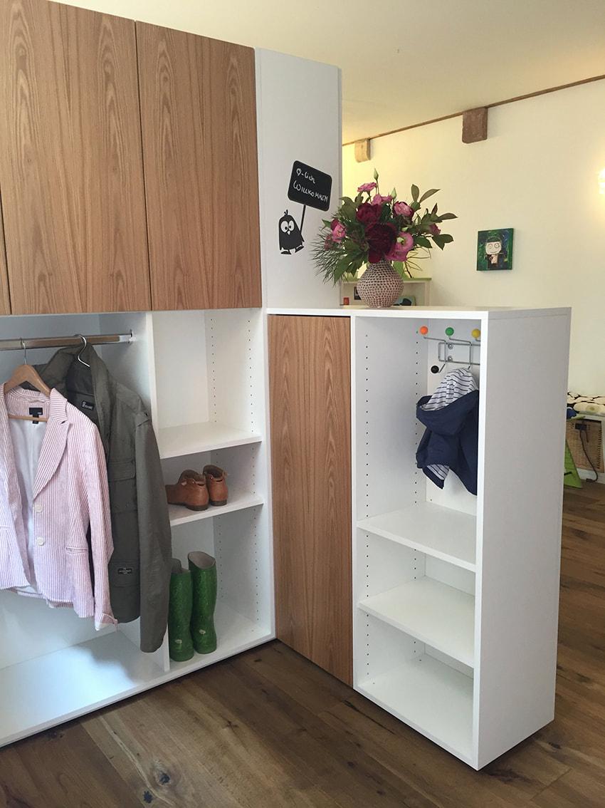 Wohnberatung projekte livingroom basel for Wohnberatung